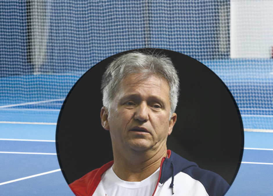 EDGBASTON PRIORY CLUB TO HOST MASTERCLASS WITH WORLD'S NUMBER ONE DOUBLES COACH