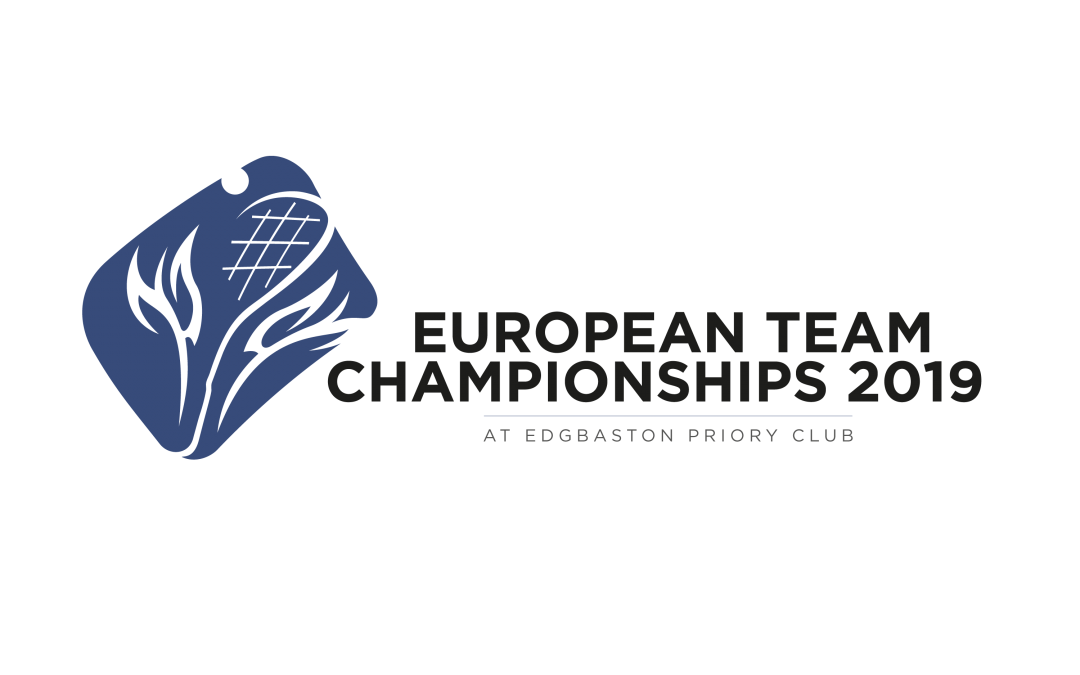 Tickets on sale for the European Team Championships