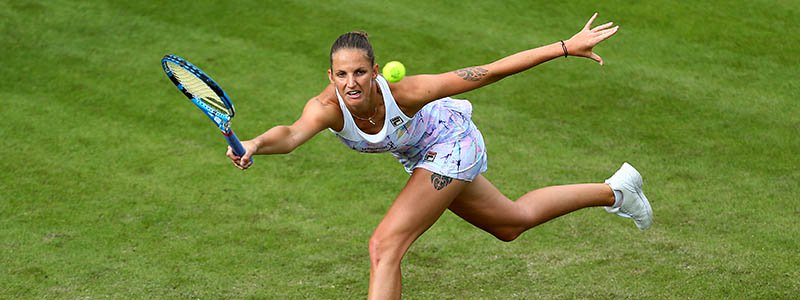 WORLD NO.3 PLISKOVA JOINS STAR-STUDDED NATURE VALLEY CLASSIC LINE-UP