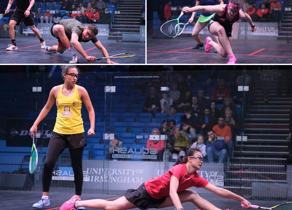 BJO2020 DAY THREE: LONG AND DRAMATIC DAY AS SEMIS ARE SETTLED