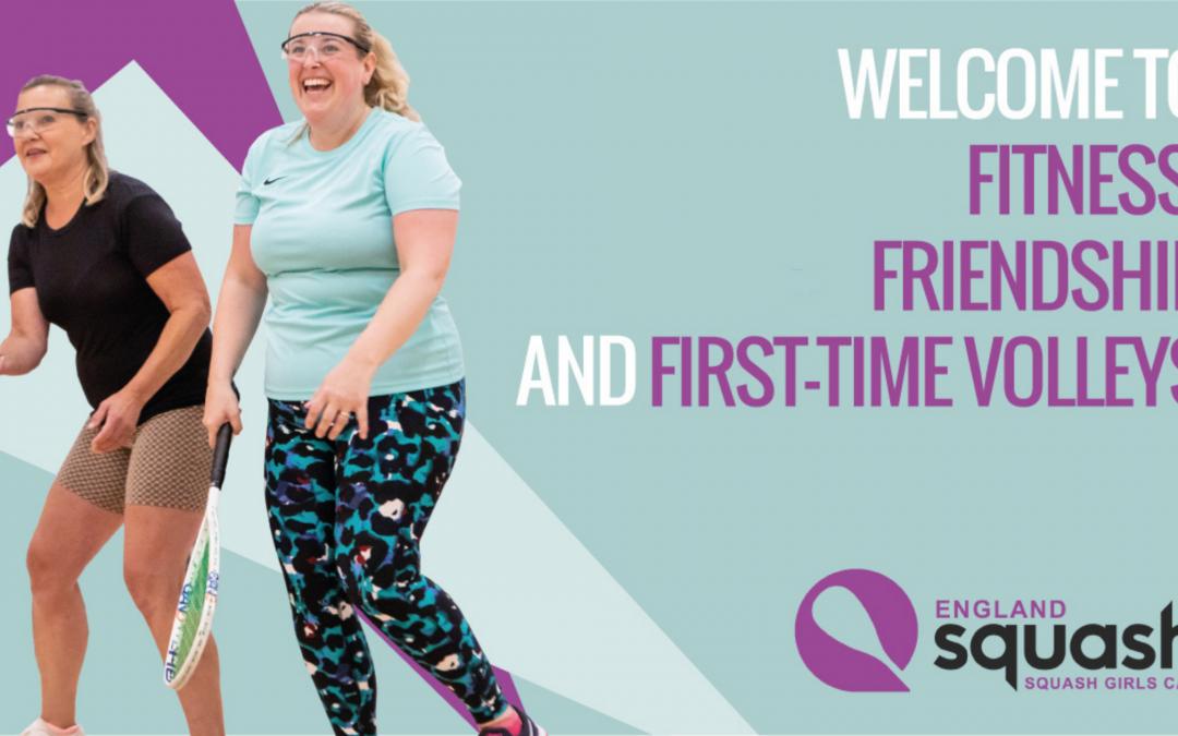 Womens squash week